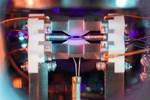Atom ilk kez fotoğraflandı!
