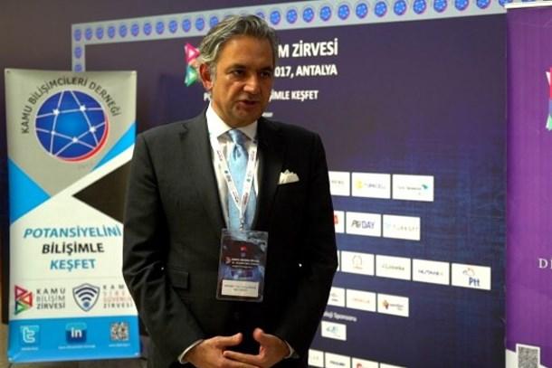 Mehmet Ali Yalçındağ'dan 'siber' hamle! Tek hissedar oldu!