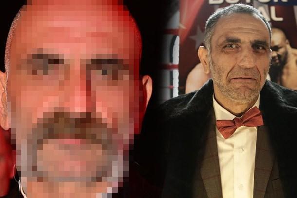Gürkan Uygun, yeni dizi için yeni imaj yaptı!