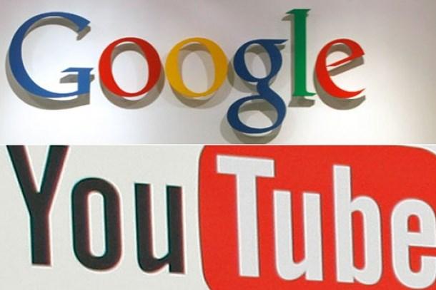 Google ve YouTube çöktü mü?