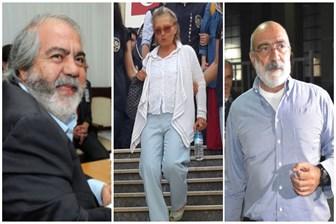 New York Times'tan Altan kardeşler ve Nazlı Ilıcak yorumu: Ankara bir adım ileri iki adım geri gidiyor