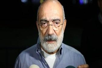 Ahmet Altan'dan karar sonrası ilk yorum: Dünyanın en ünlü mahkûmları haline geldik