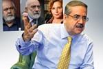 Taha Akyol'dan bomba Nazlı Ilıcak ve Altan Kardeşler iddiası!