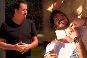 Survivor 2018'de Hakan Hatipoğlu belirsizliği