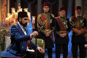 Payitaht Abdülhamid kadrosuna üç yeni isim! (Medyaradar/Özel)