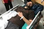 Anadolu Ajansı muhabiri Afrin'de yaralandı!