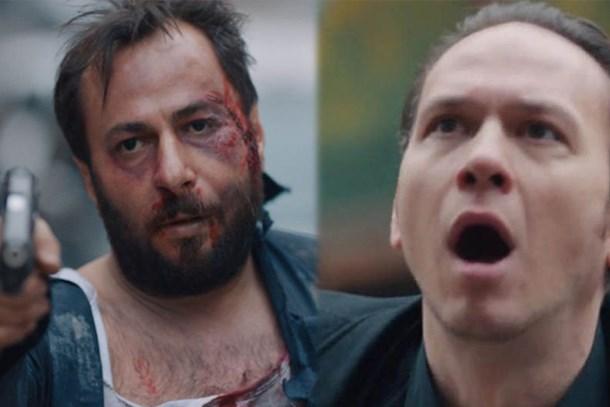 Çukur'da yeni bölümden olay sahne! Selim Koçovalı ölüyor mu?