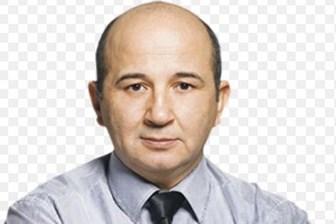Habertürk Spor Müdürü Halil Özer'in acı günü! (Medyaradar/Özel)