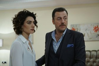 Bahtiyar Ölmez'e bomba transfer! Hangi güzel oyuncu diziye dahil oldu? (Medyaradar/Özel)