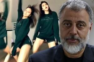 Zeynep Alkan: Özür dilerim baba