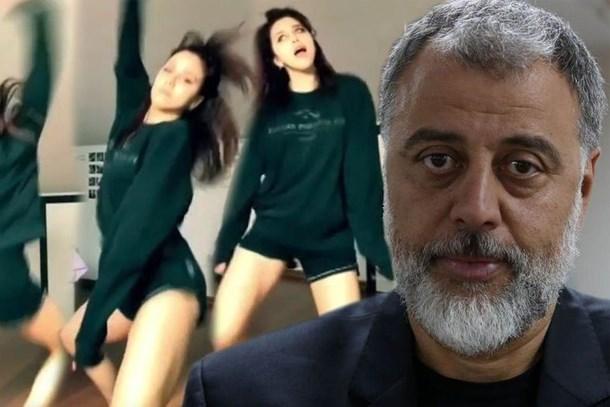 Zeynep Alkan'dan 'babasını utandırdı' haberlerine sitem!