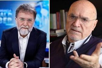 Hıncal Uluç Kanal D Ana Haber'e fena çaktı: Niyetiniz ne Ahmet Hakan?