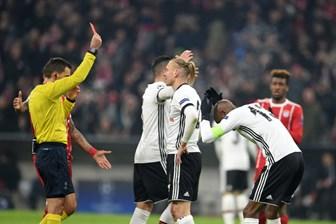 Bayern Münih-Beşiktaş maçı reyting tablosunu karıştırdı! İşte dünün sonuçları...