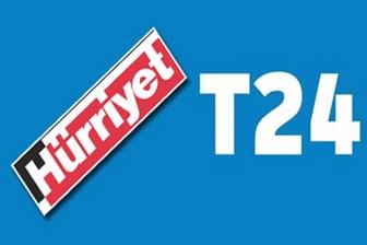 Hürriyet'ten T24'e yasaklama; Twitter hesabını kapattırdı!