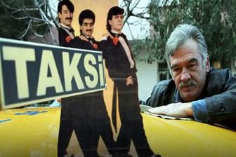 Komedi Dans Üçlüsü'nün yıldızı taksi şoförü oldu!