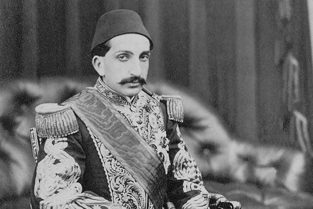 Türk Tarih Kurumu'ndan Yeni Akit'e Abdülhamit yanıtı!