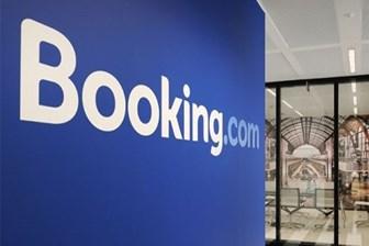 Ekonomi Bakanı açıkladı; booking.com dönüyor