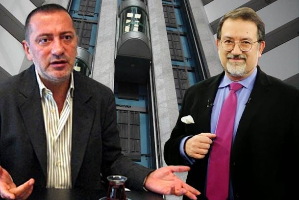 Fatih Altaylı'dan Murat Bardakçı'ya sert yanıt:
