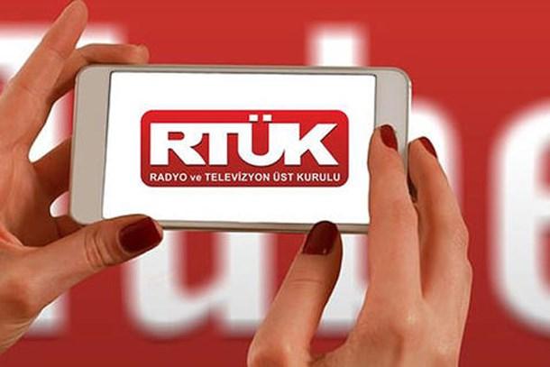 İnternet yayınlarına RTÜK denetiminde flaş gelişme!