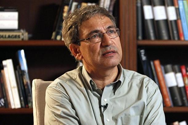 Orhan Pamuk'tan Altan kardeşler ve Ilıcak yorumu: Verilen ceza acımasız!