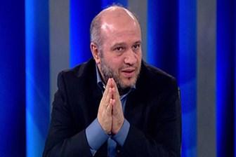 Nurettin Yıldız'a bir tepki de Salih Tuna'dan: Damacanaya tecavüz edenin suçu fetva sormamak mıydı?