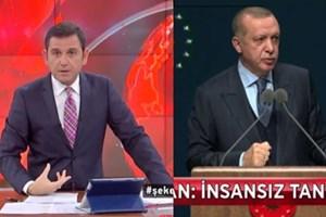 Fatih Portakal'dan insansız tank yorumu