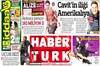 Habertürk Gazetesi'ndeki 'tarihi' hatada ikinci perde! 4 ismin işine daha son verildi! (Medyaradar/Özel)