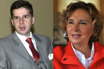 Nazlı Ilıcak'ın oğlu Mehmet Ali Ilıcak: Annem darbeci değil ama suçlu!