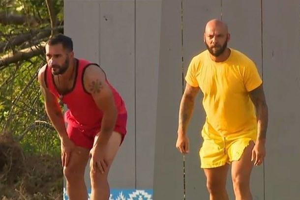 Survivor'da milli mücadele: Türkiye-Romanya! Hangi takım kazandı?