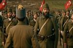 Mehmetçik Kut'ül-Amare dizisine sürpriz isim!