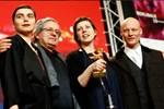 68. Berlin Film Festivali ödülleri sahiplerini buldu: Altın Ayı 'Touch me not'a gitti