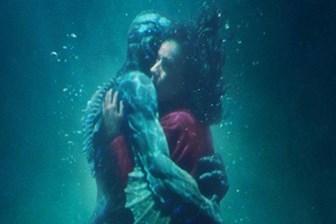 13 dalda Oscar adayı The Shape of Water'a dava