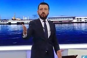 Akit TV'de skandal ifadeler
