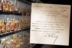 Murat Bardakçı'dan olay iddia! Galatasaray'ın müzesindeki Atatürk imzalı mektup şaibeli!