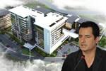 Acun Medya'ya yeni bina! Eski bina yetmedi, İstanbul'un en lüksünü seçti!