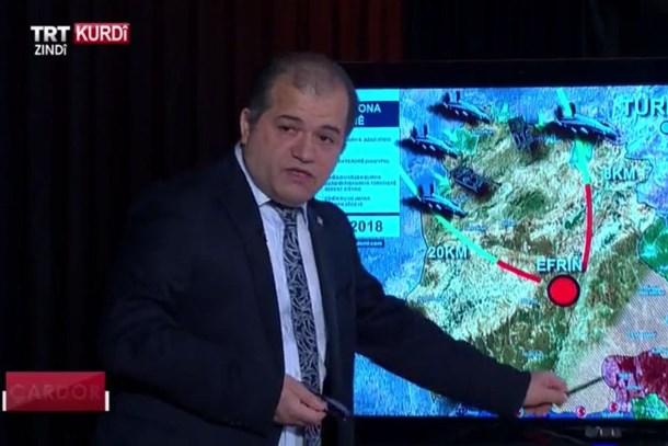 TRT'de program yapan Milat yazarına dolandırıcılık gözaltısı!