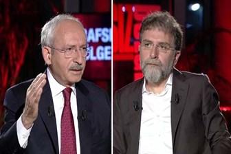 Ahmet Hakan, Kılıçdaroğlu'na Aşık Mahzuni Şerif ile yüklendi: