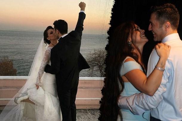Ünlü şarkıcı 4.eşinden de boşandı!