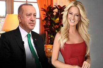 Müge Anlı'nın eski kocasından Cumhurbaşkanı Erdoğan'a mektup