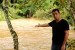 Acun Ilıcalı paylaştı! Survivor adasından ilk fotoğraf!