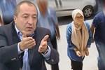 Zaman muhabirinin itirafları Mehmet Tezkan'ı çıldırttı: Takiyenin böylesi görülmedi!.