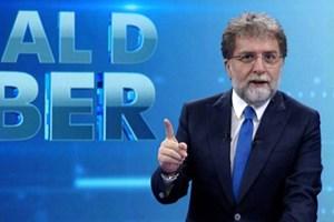 Ahmet Hakan'a Ali Eyüboğlu'ndan şok sözler!