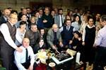 Emektar foto muhabiri, meslekte 55. yılını kutladı!