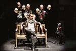 İstanbul Devlet Tiyatrosu'nda 'Avrupa' istifası