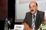 Hüsnü Mahalli'nin 'Cumhurbaşkanı'na hakaret' davasında flaş karar!