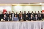 Sporcular ve ünlü isimler, Afrin harekatına destek için sınıra gitti!