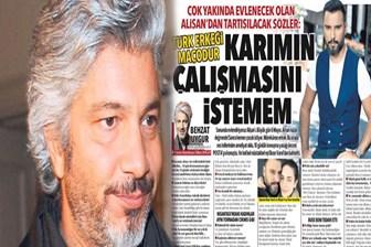 Alişan'ın 'rahatsızlığı' Posta Gazetesi'nde kimin başını yaktı? (Medyaradar/Özel)