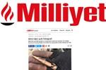 Milliyet'in haberine sosyal medyadan büyük tepki!