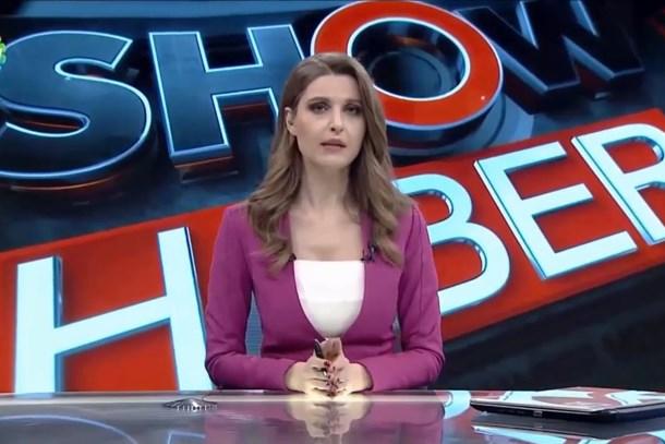 Show TV o skandal için Güney Kore'den özür diledi: Tamamen istek dışı gerçekleşen bir hata!