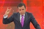 Fatih Portakal da bozkurt işareti yaptı!